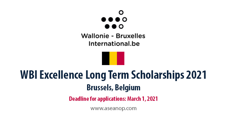 Postdoctoral Archives - ASEAN Scholarships