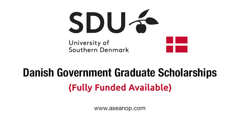 Danish Government Scholarships 2021 (Fully Funded Available)