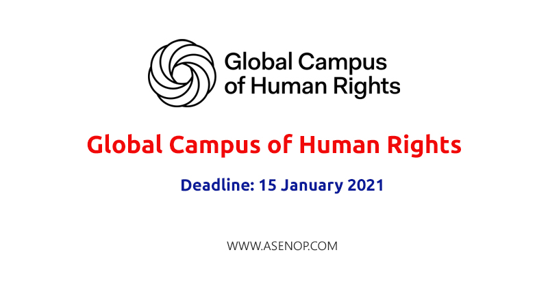 Global Campus of Human Rights